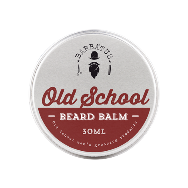 beard Balm_Old School mic