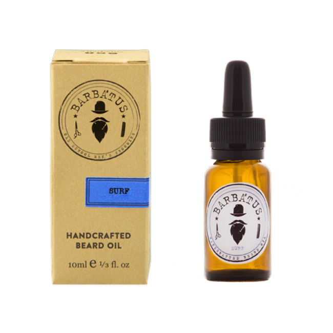 beard oil_Surf mic